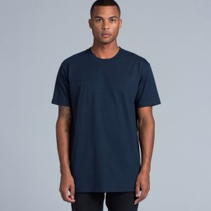 Mens Classic Tee Front