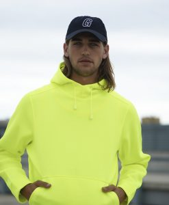 Grind Workwear Hi Vis Hoodies