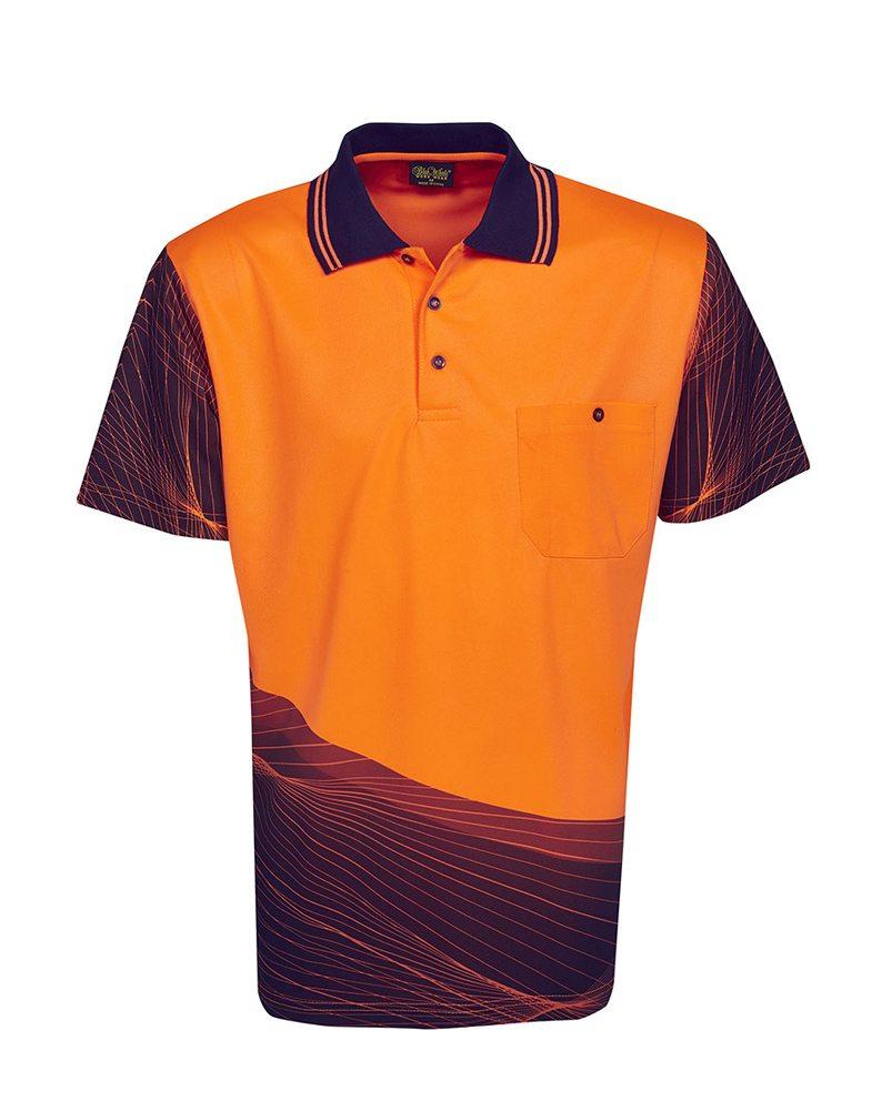Custom Embroidered Shirts Melbourne | Kuenzi Turf & Nursery