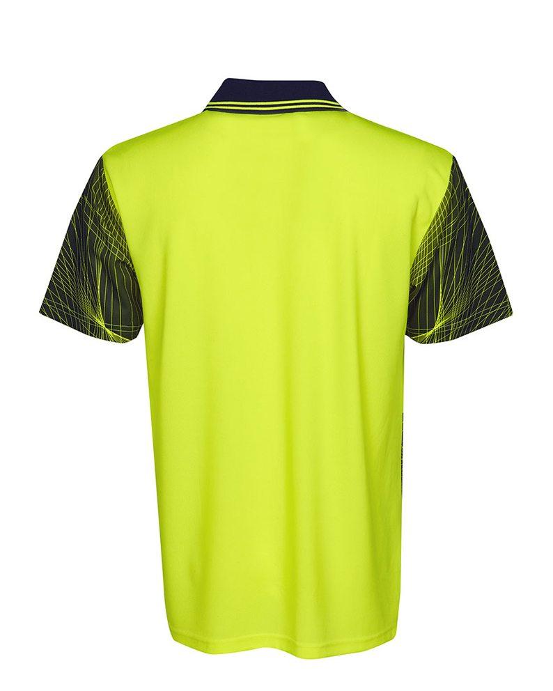 Custom Polo Shirt Design Online