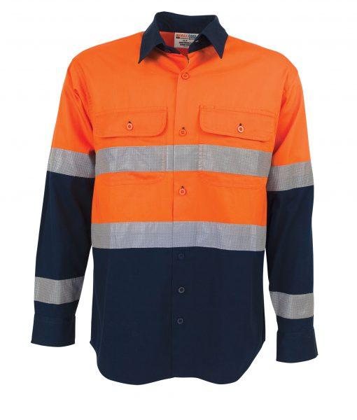 Two-tone-shirts_orange_Front