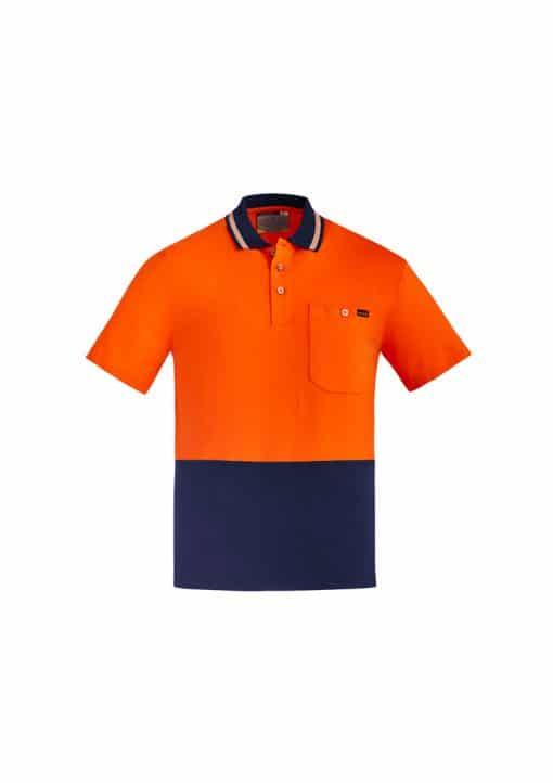 ZH435_OrangeNavy_F